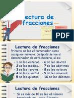 2. Lectura de fracciones (Pág. 19).pptx