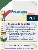 1. Fracciones (Pág. 15)