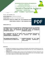SEXTO BIOLOGIA (SEPTIEMBRE) (2)