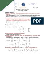 Exam-AN juin 15 correction