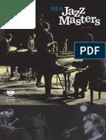 Jazz Masters 2010 Jazz Masters