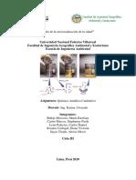 Tarea 9. Ejercicios de constante producto solubilidad. Buleje, Castro, León, Rosales y Sayas.