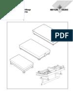 Manual Servicio Linea K.pdf