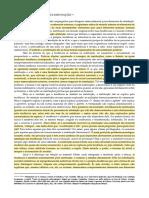 DELEUZE Gilles Instintos e Instituições