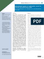 PathophysiologicalaspectsofnephropathyNSAID