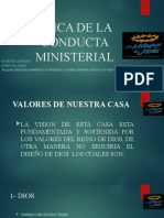 ETICA DE LA CONDUCTA MINISTERIAL.pptx