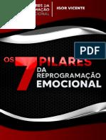 os 7 pilares da reprogramação emocional