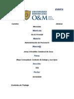 Mapa Conceptual. Contrato de trabajo y sus tipos (1).docx