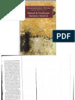 Segismundo Spina - Manual de Versificação Românica Medieval.pdf · versão 1