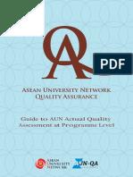03_GuidetoAUNActualQualityAssessmentatProgrammeLevel30March2011PrintVersion.pdf