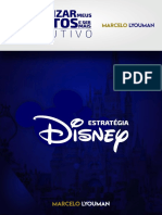 Estratégia Disney [Marcelo Lyouman]