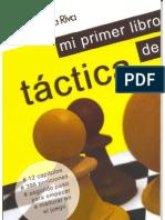 Mi Primer Libro de Táctica - Jordi de la Riva