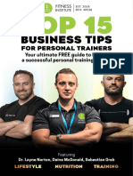 Top 15 Tips for Personal Trainers.pdf