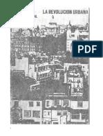 LEFEBVRE - La Revolucion Urbana (Cap 1)