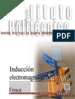 Inducciónelectromagnética