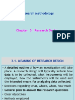 Chapter 3_Research Methodology- Research Design