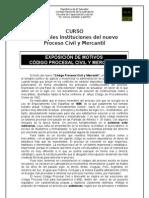 EXPOSICIÓN DE MOTIVOS CPCM (DEFINITIVA)[1].26.mar.09