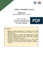 LDM2-REFLECTION