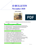 Bulletin 201101 (HTML Edition)