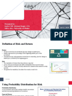 Risk and Return.pptx
