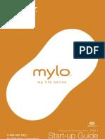 Mylo Starup