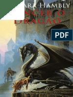 Vencer o Dragão - Barbara Hambly