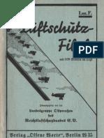 Die Luftschutz - Fibel - Verlag Offene Worte