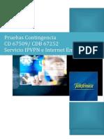 PRUEBAS B-PICHINCHA CD67509_CDB_SEDE CALLAO