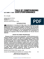 Fundamentals of Compounding Epdm for Cost_Performance
