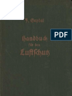 Handbuch für den Luftschutz / J. Seydel