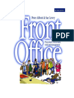 Front Office - Peter Abbort &Sue Lewry.docx