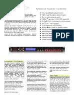 LineaResearch-ASC-48 datasheet