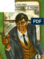 [Clubul temerarilor 17] - Vintila Corbul si Eugen Burada - Moarte si portocale la Palermo