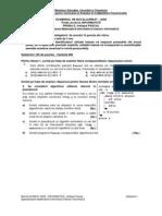Varianta 6 - Subiecte informatica intensiv Pascal Bacalaureat 2008