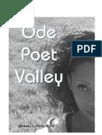 Ode Poet Valley