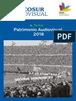 Mercosur Audiovisual n.° 1