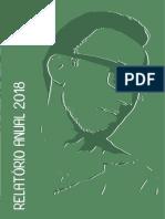 Fundação FLC | Relatório Anual de Actividades e Contas 2018