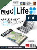 Mac.life.January