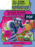 Give Yourself Goosebumps 10 - diary of a mad mummy.pdf