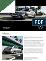 Mercedes-Benz-Preisliste-C-Klasse-Limousine-W205
