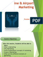 Airline & Airport Marketing-1.ppt