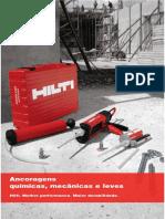 Catálogo Hilti