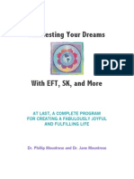 Manifesting Your Dreams - p158