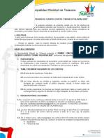 PRIMER CONCURSO LITERARIO DE CUENTOS CORTOS TALAVERA 2020. PROPUESTA DE BASES (1)