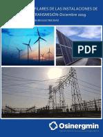 Diagramas Unifilares de las Instalaciones de Generación y Transmisión, actualizado a diciembre de 2019.pdf