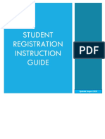 Uwi Student Registration Guide