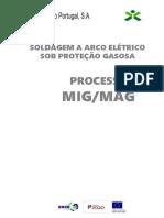 Manual Soldadura MIG MAG UFCD 8658