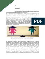 TEMA 4- VIOLENCIA DE GENERO COMO PROBLEMA DE SALUD PUBLICA- GENERO Y SALUD- MENDEZ BENITEZ IRMA ITZEL-LDE9