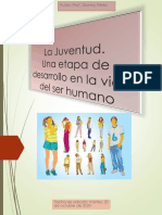 REVISTA La Juventud