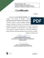 PIBID - Certificados.pdf